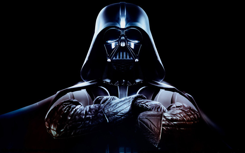 2015-Star WarsThe Force awakens