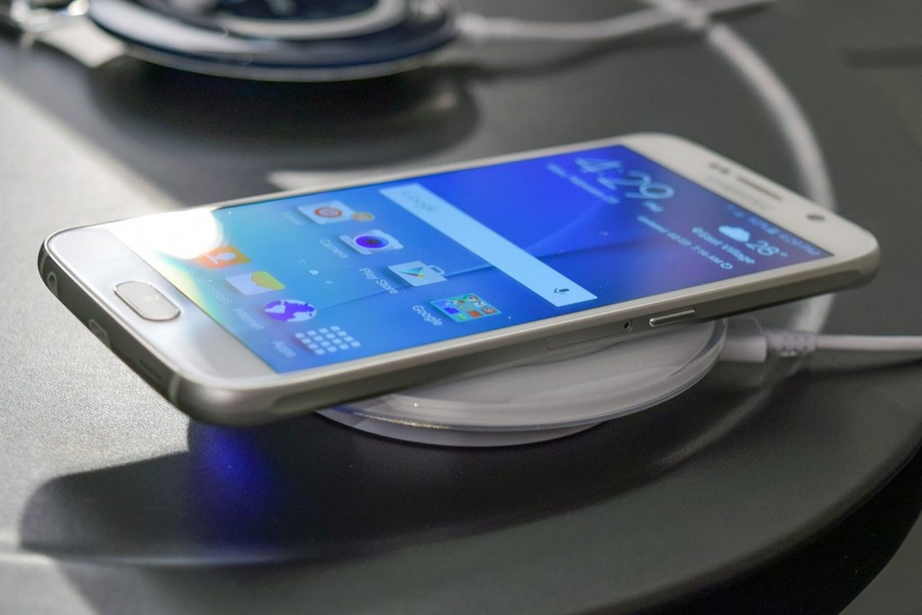 2015 Top Tech of Mobile World Congress Award Winners-samsun-ggalaxy-s6