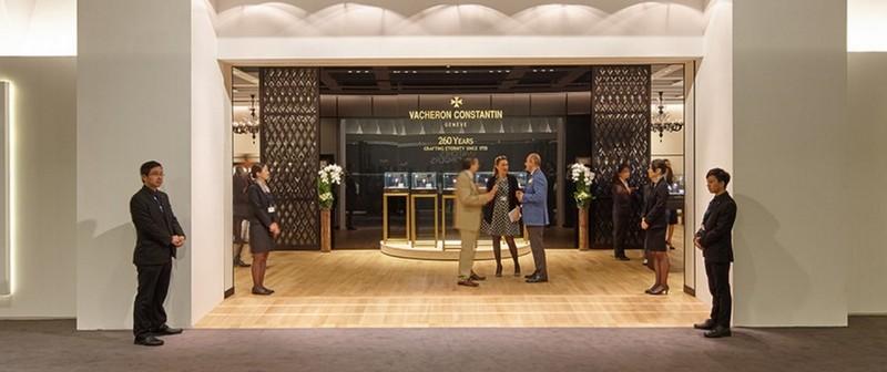 2015 Watches & Wonders Hong Kong-