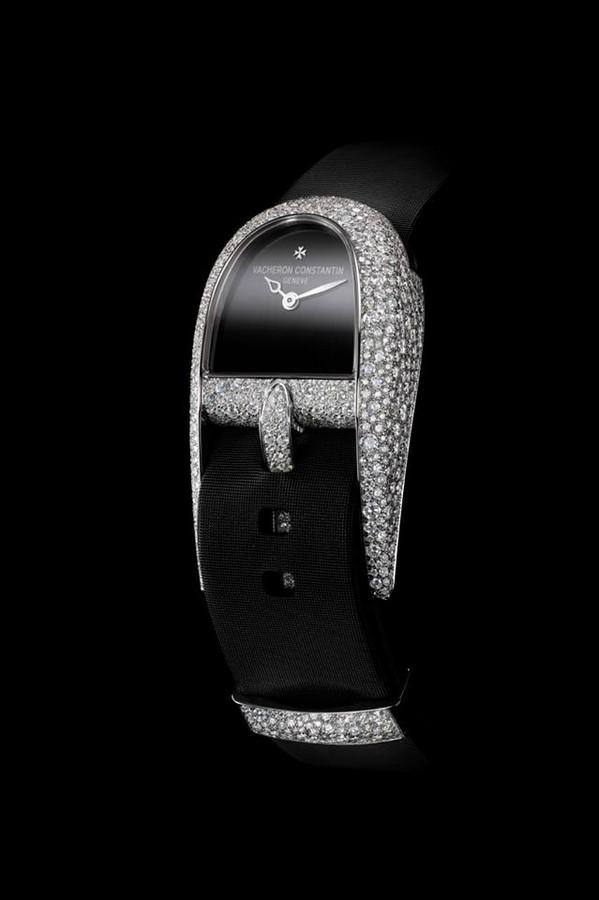 2015 Watches & Wonders Hong Kong-Vacheron Constantin Heure Audacieuse