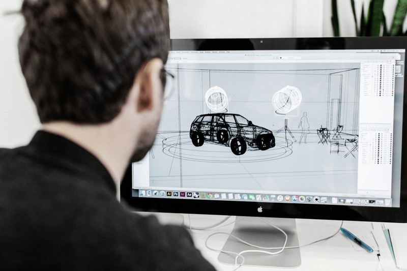 Audi at Design Miami: Into an Electric Future