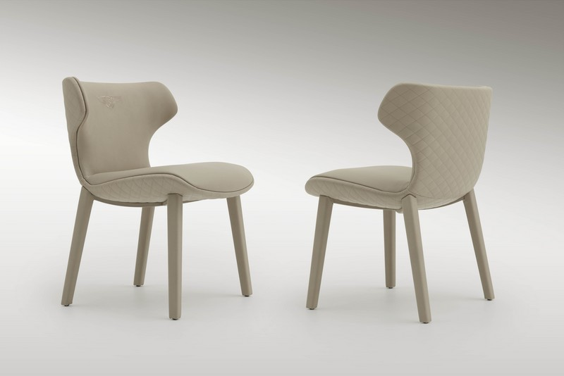 2016 Bentley Home collection - Charlotte chair
