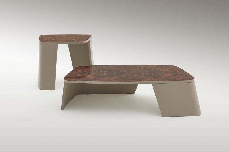 2016 Bentley Home collection - Kew coffee tables