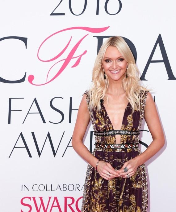 2016 CFDA Fashion Awards-