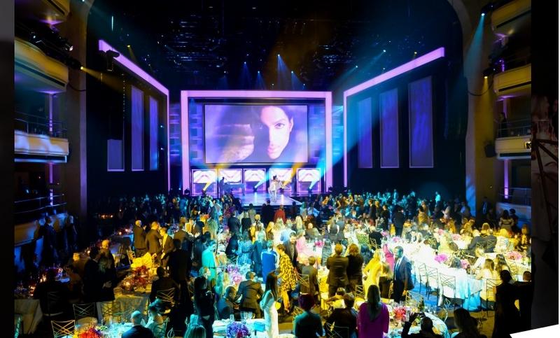 2016 CFDA Fashion Awards-gala dinner