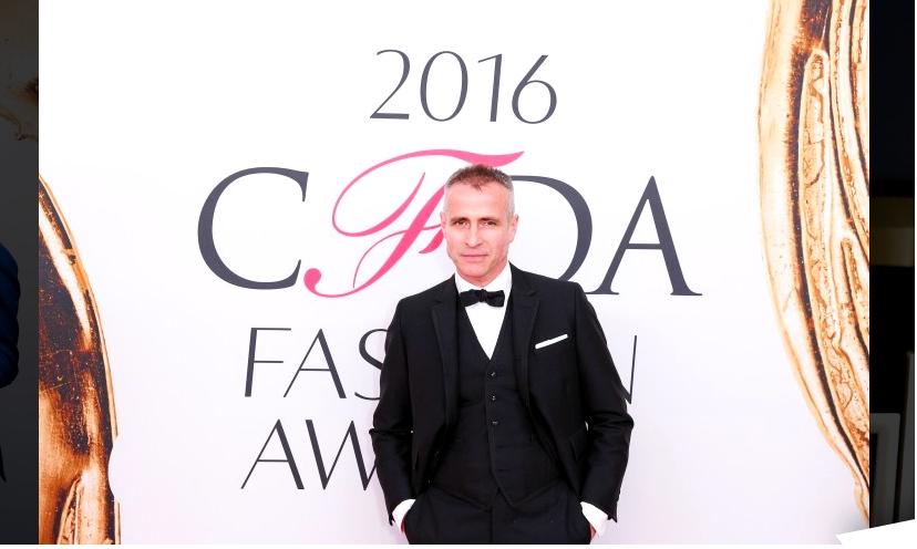 2016 CFDA Fashion Awards-winners