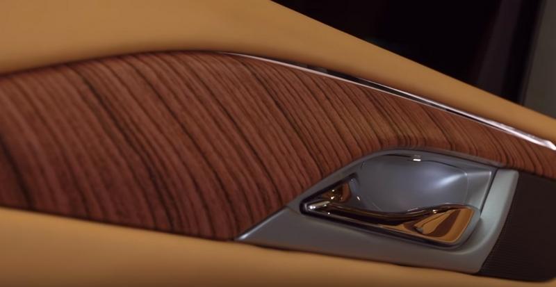 2016 Cadillac Escalade Viceroy Edition By Lexani Motorcars-details