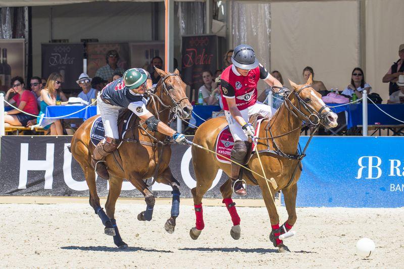 7th Hublot Polo Cup (2016)