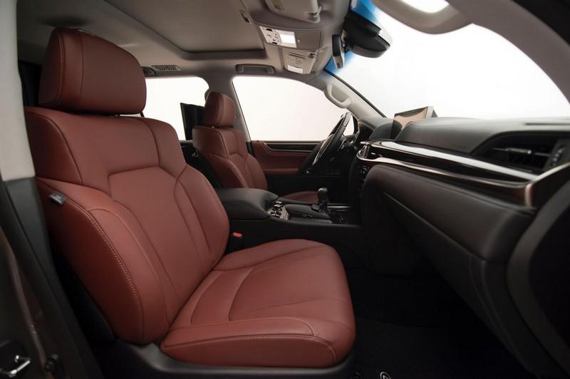 2016 Lexus LX 570inu