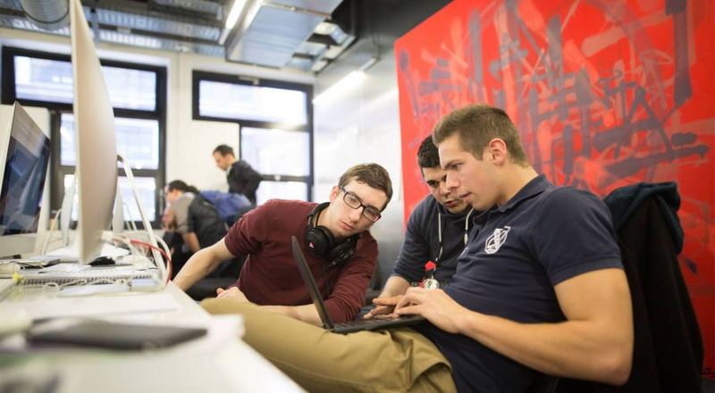 2016 Louis Vuitton's second Hackathon with Anaplan a huge success-