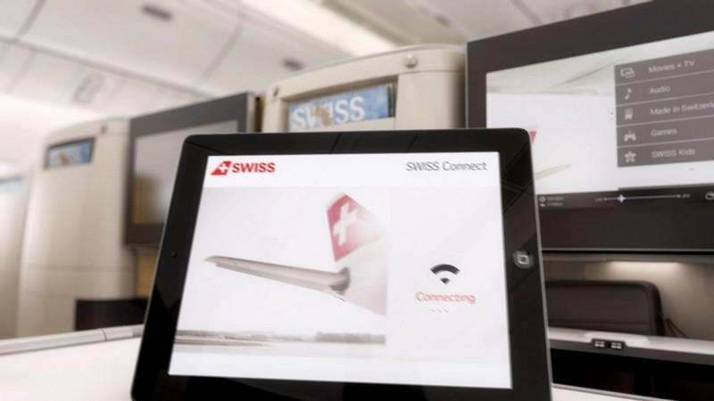 2016  SWISS long-haul flagship_Swiss connect