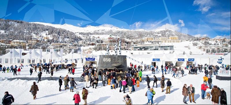 2016 White Turf St. Moritz --