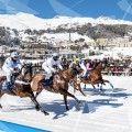 2016 White Turf St. Moritz to be held on 7th 14th and 21st February 2016
