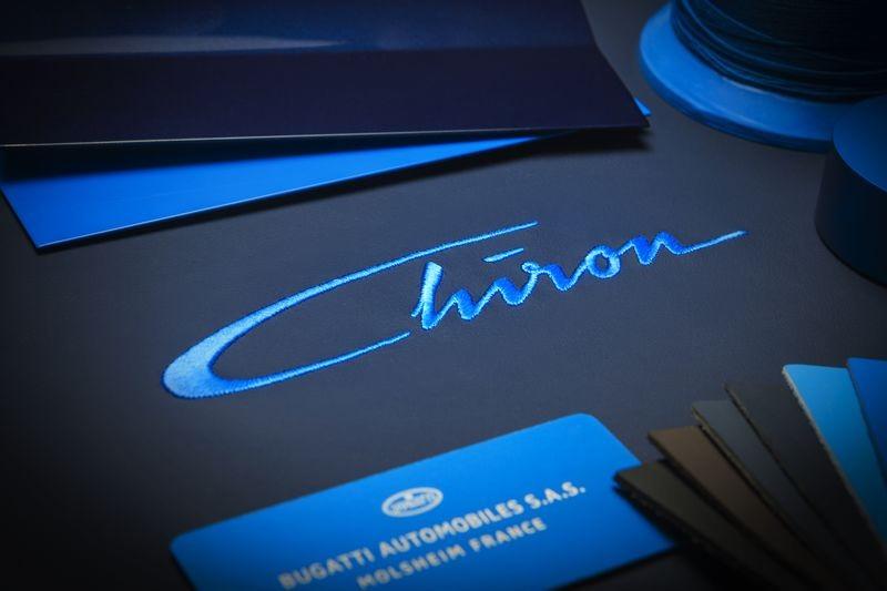 2016 bugatti - chiron_stitching