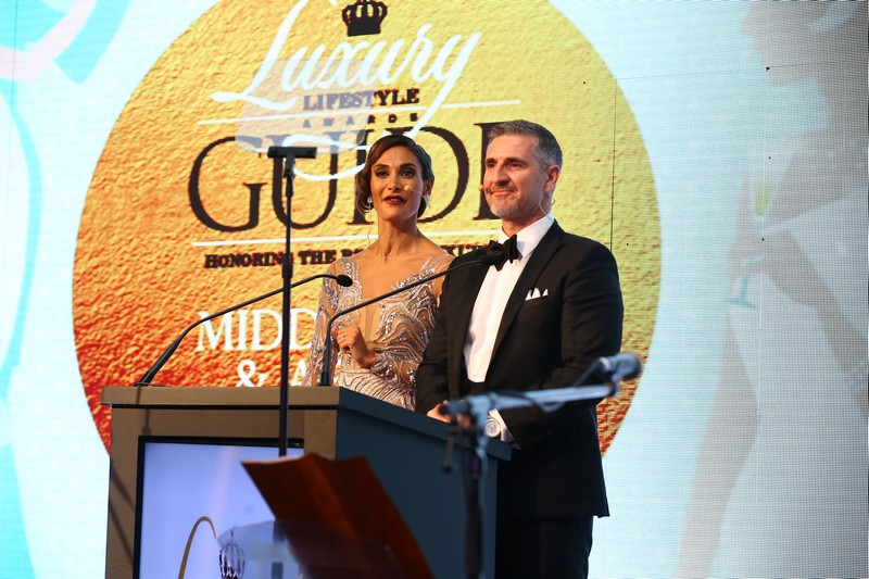 2016 winners world luxury lifestyle awards