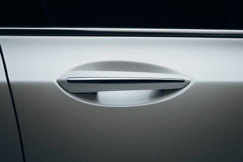 2017 Lincoln MKZ -Zen Moments