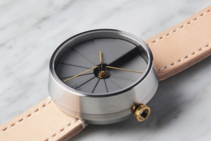 The 4th Dimension Watch