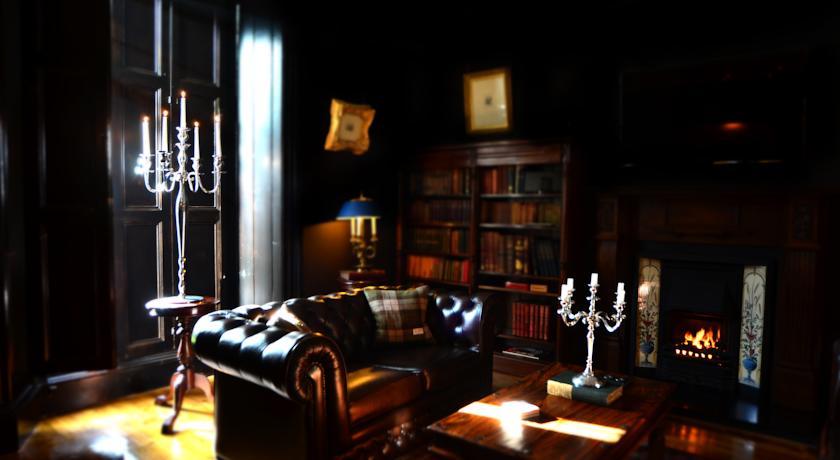 23 Mayfield guesthouse-edinburgh