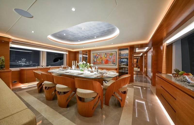 2luxury2-The epitome of truly royal cruising - Gulf Craft Majesty 35 luxury yacht-001