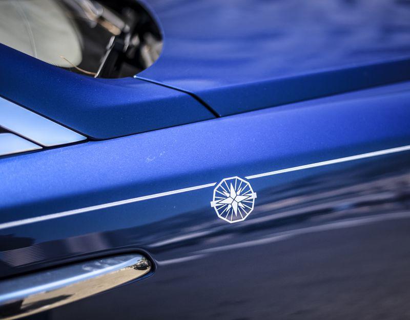 3 Rolls Royce Porto Cervo Wraith inspired by Porto Cervo