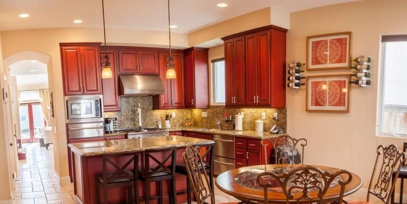 305 16th Street, Huntington Beach, CA - malakai sparks- kitchen