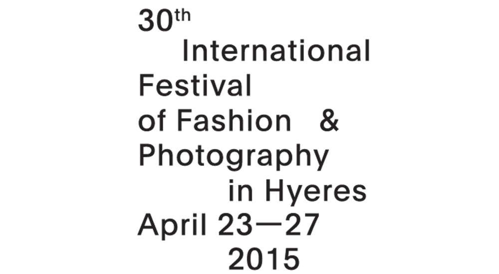 30th Hyères Festival Winners
