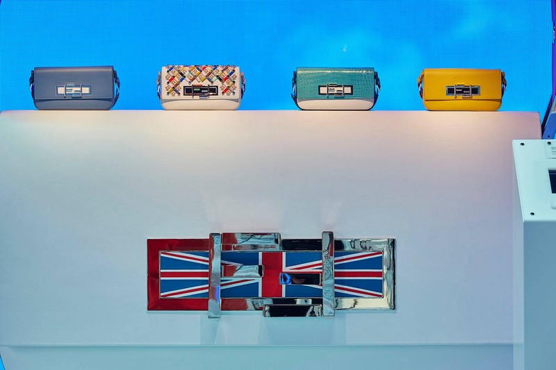 3Baguette-mania at the Harrods Fendi pop-up