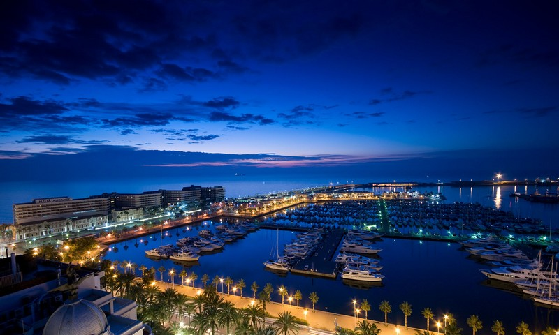 4 of the Most Glorious SpaGÇÖs to Visit on a Superyacht Charter ALICANTE