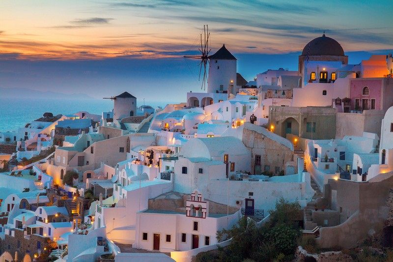 4 of the Most Glorious SpaGÇÖs to Visit on a Superyacht Charter GREECE