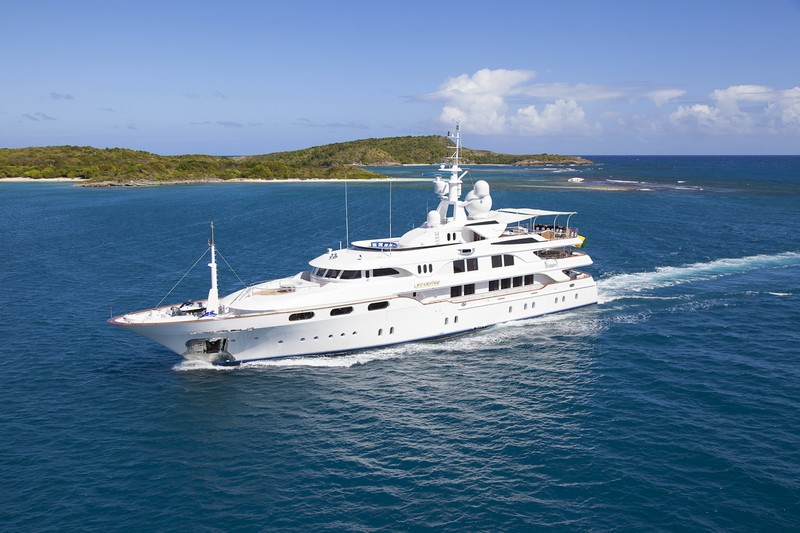 4 of the Most Glorious SpaGÇÖs to Visit on a Superyacht Charter LAST PIC