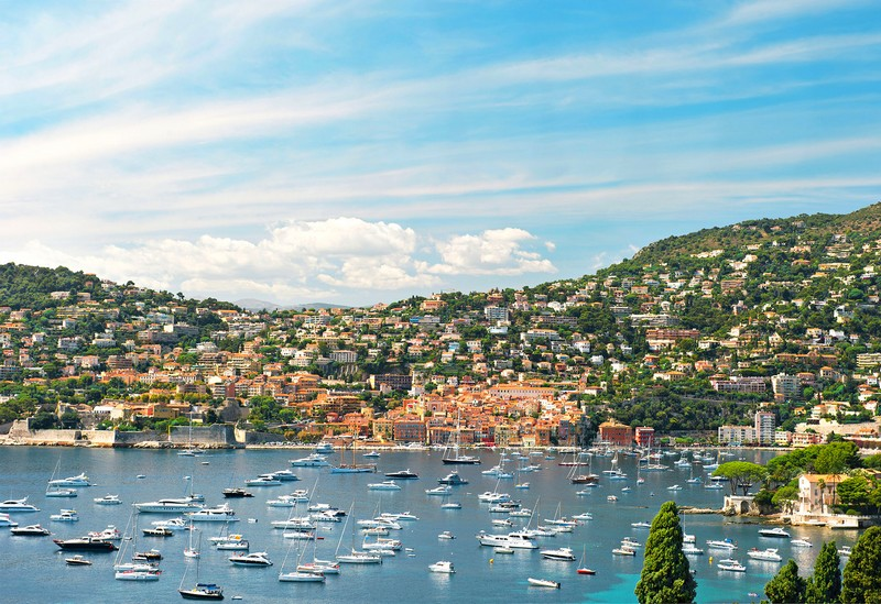 4 of the Most Glorious SpaGÇÖs to Visit on a Superyacht Charter NICE
