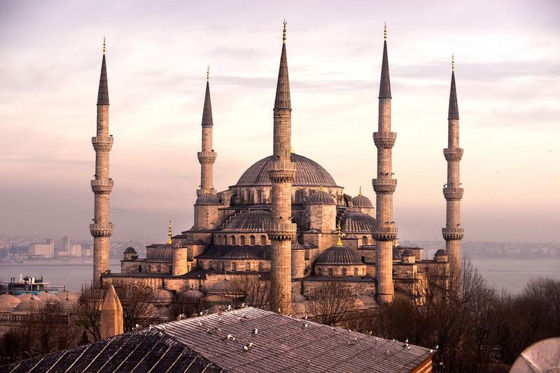 4 of the Most Glorious SpaGÇÖs to Visit on a Superyacht Charter TURKEY