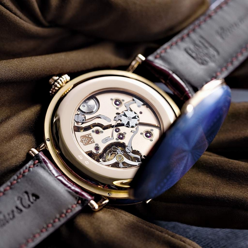 72 luxury timepieces pre-selected for Grand Prix d'Horlogerie de Geneve 2016 - GPHG-mens moser & cie