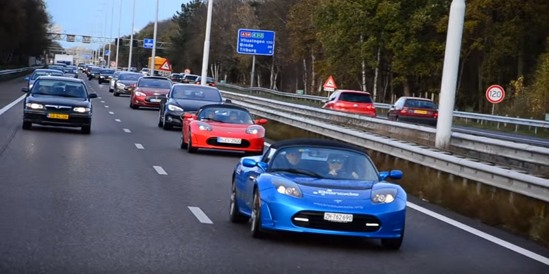 80 edays - around the world in electric cars