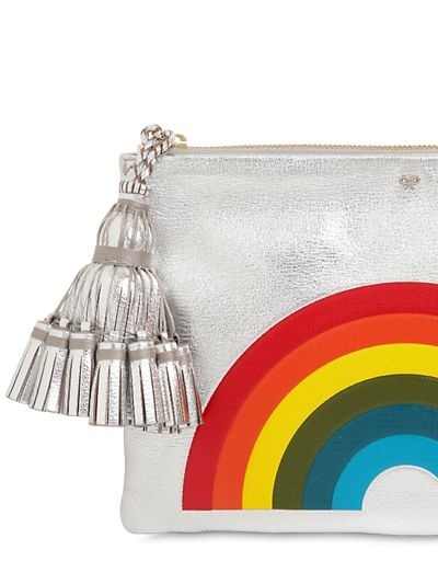 A NEW LIMITED EDITION COLLECTION BY ANYA HINDMARCH FOR LUISAVIAROMA-2015