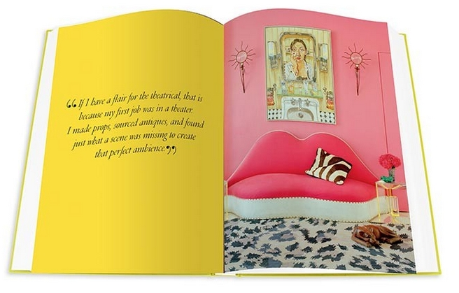 A touch of style carlos mota book 2015-assouline book