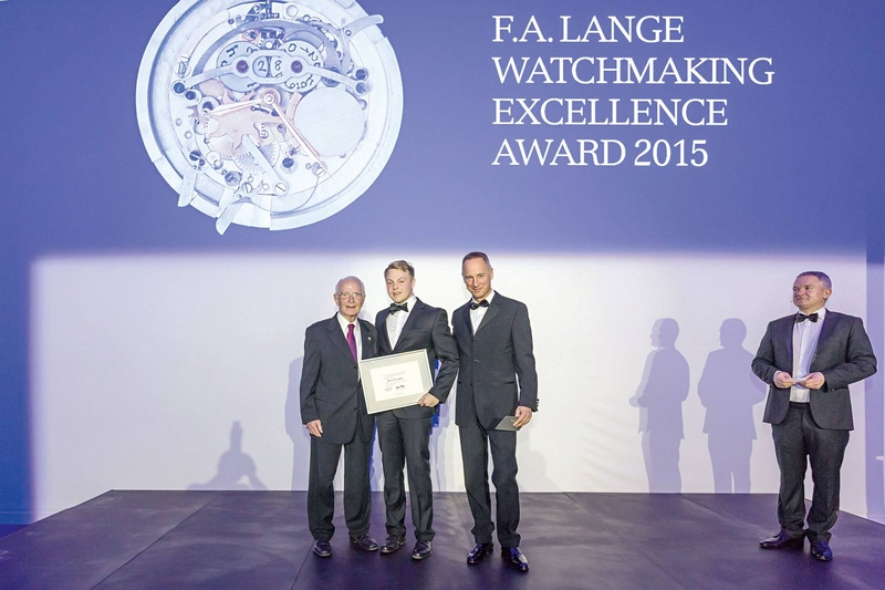 A. Lange & Söhne 200 anniversary year 2015-001