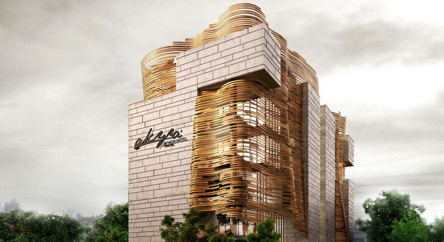 AKYRA MANOR CHIANG MAI hotel