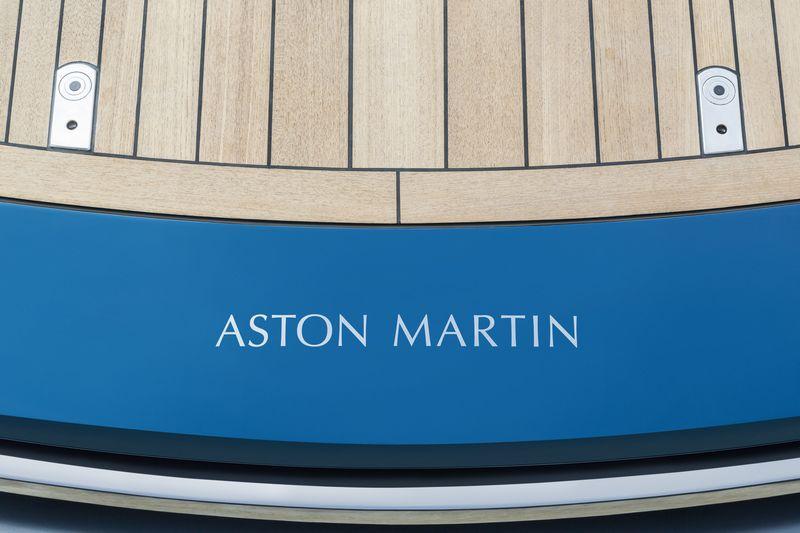 Aston Martin - AM 37