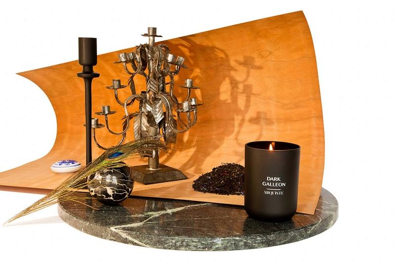 ARQUISTE candles