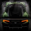 ASTON MARTIN VULCAN PREPARES FOR TAKE-OFF-