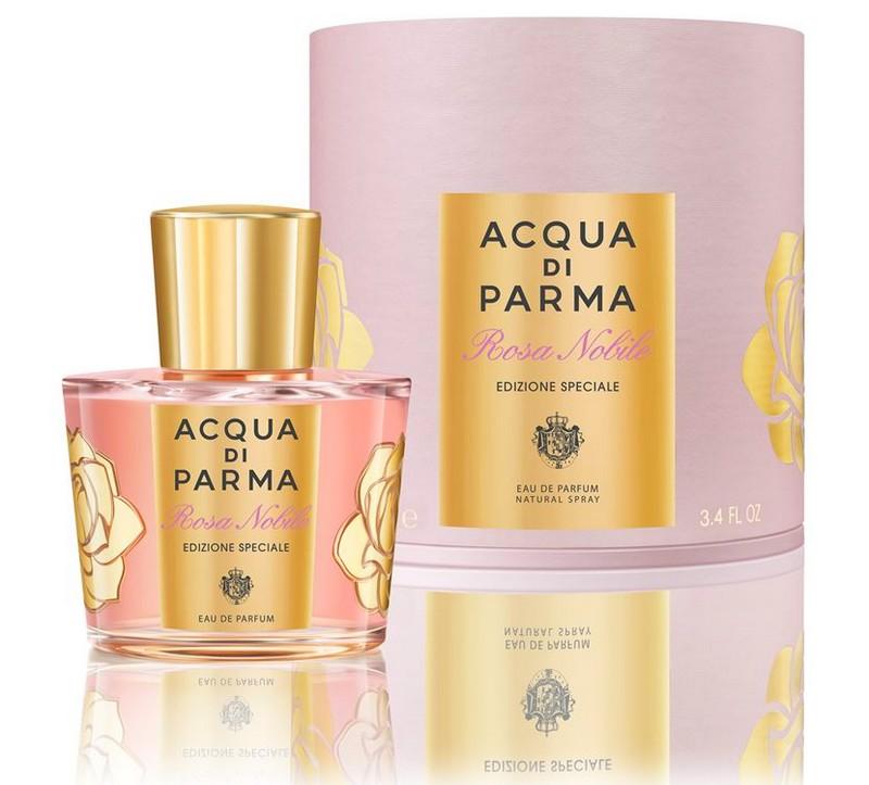 Acqua Di Parma Rosa Nobile Special Edition