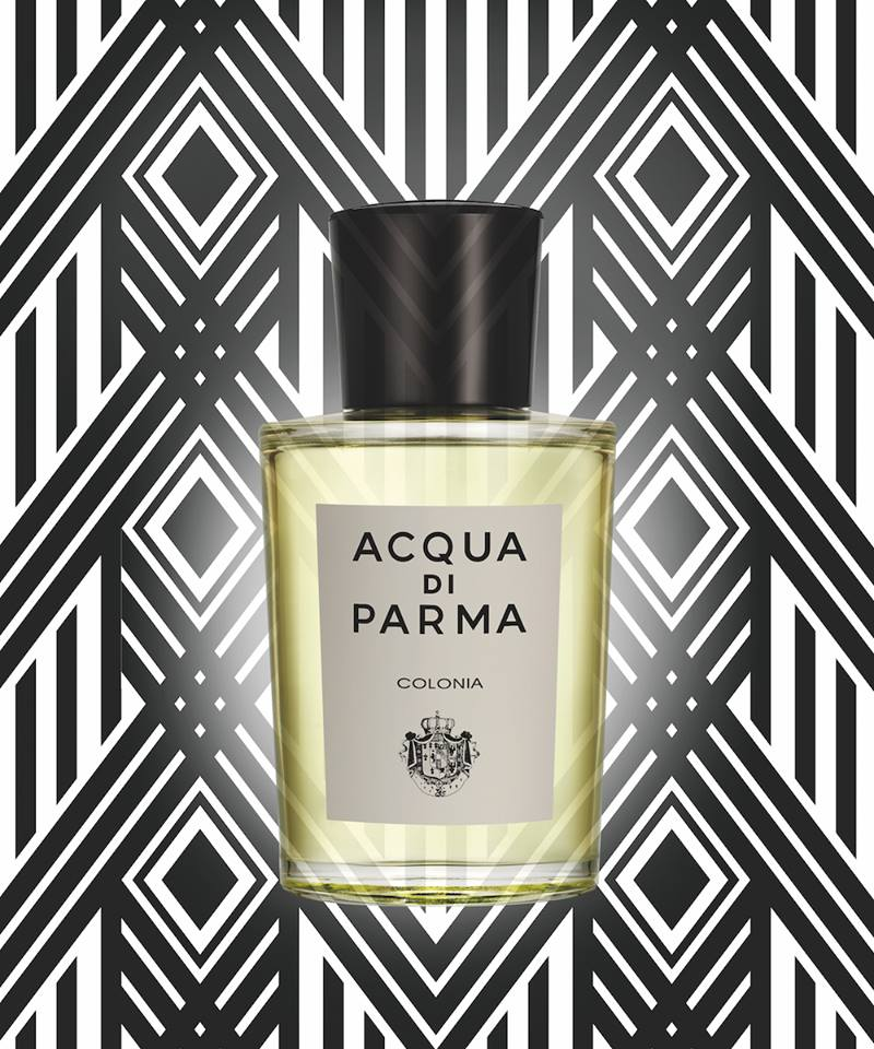 Acqua di Parma Colonia, the first true Italian eau de cologne