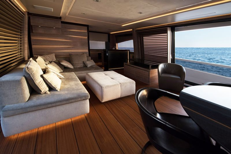 Adler Suprema is a private living room at sea-003