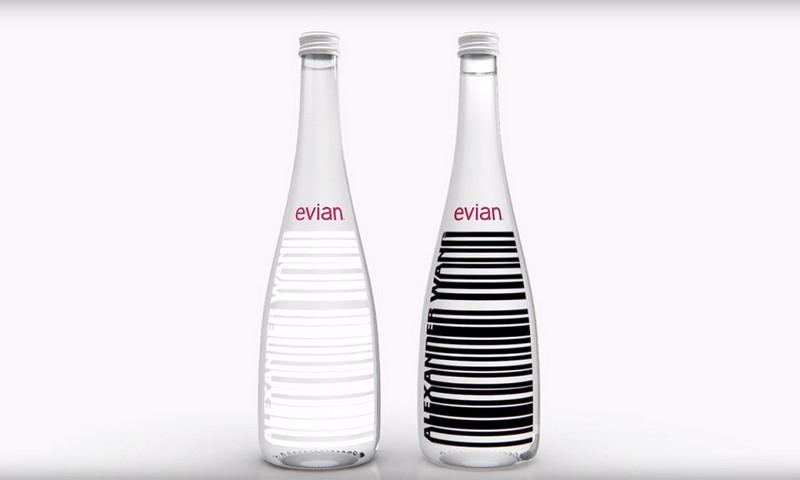 Alexander Wang Water Bottle