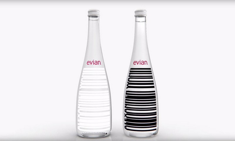 Alexander Wang Water Bottle