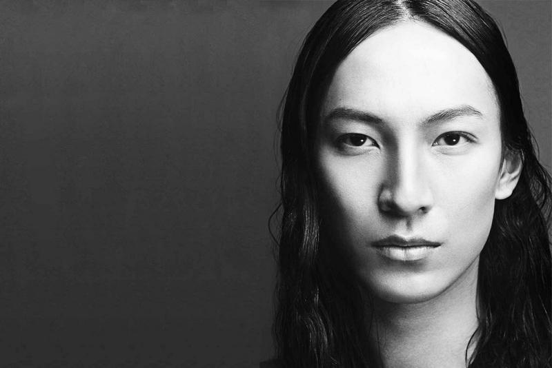 Alexander Wang portrait