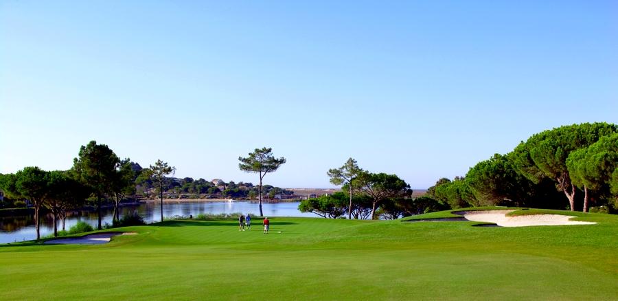 Algarve Quinto da Lago