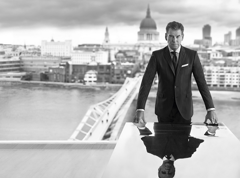 All About Bond at The Peninsula - MI6 agent as seen through the lens of Terry O'Neill, photographer to the stars