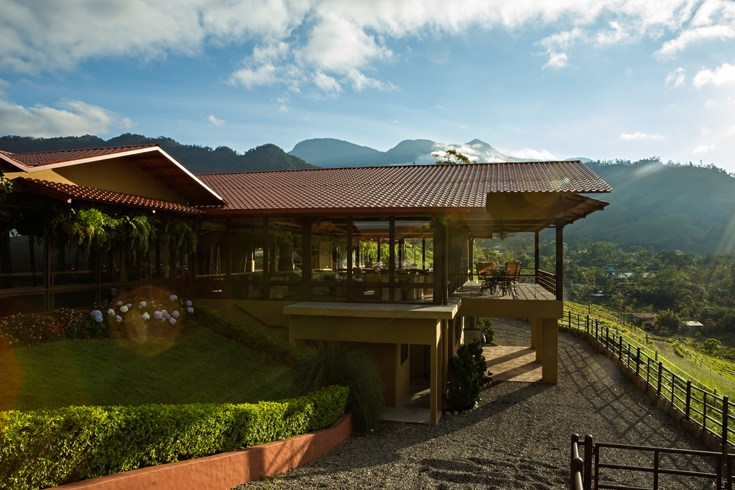 AltaGracia Boutique Hacienda Costa Rica-